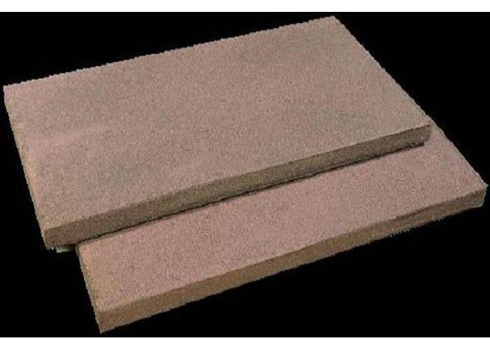 Отделка стен возле печи — какие жаростойкие панели применяются?