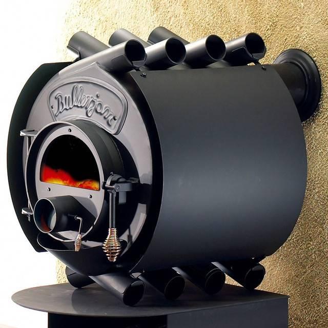 Печь булерьян: устройство, принцип работы, делать ли своими руками, установка и эксплуатация