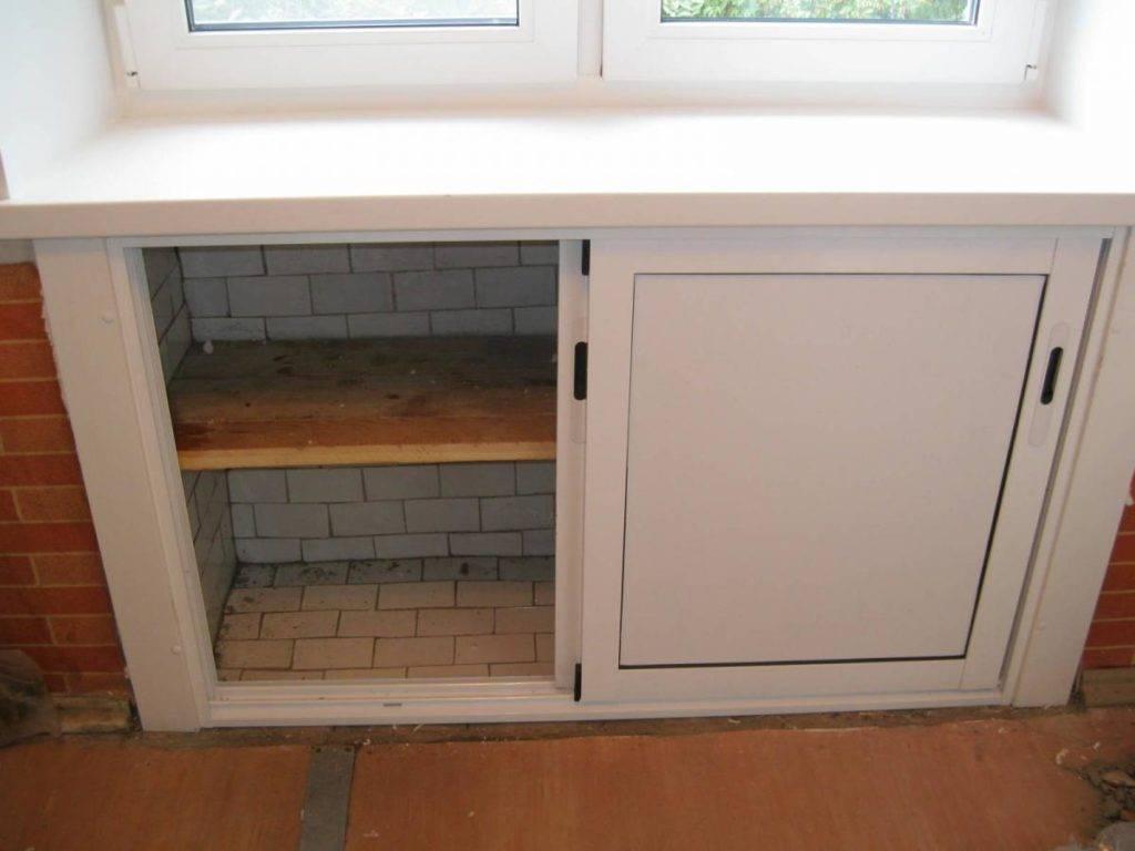Куда поставить холодильник на кухне: привила и варианты размещения (100+ реальных фото)