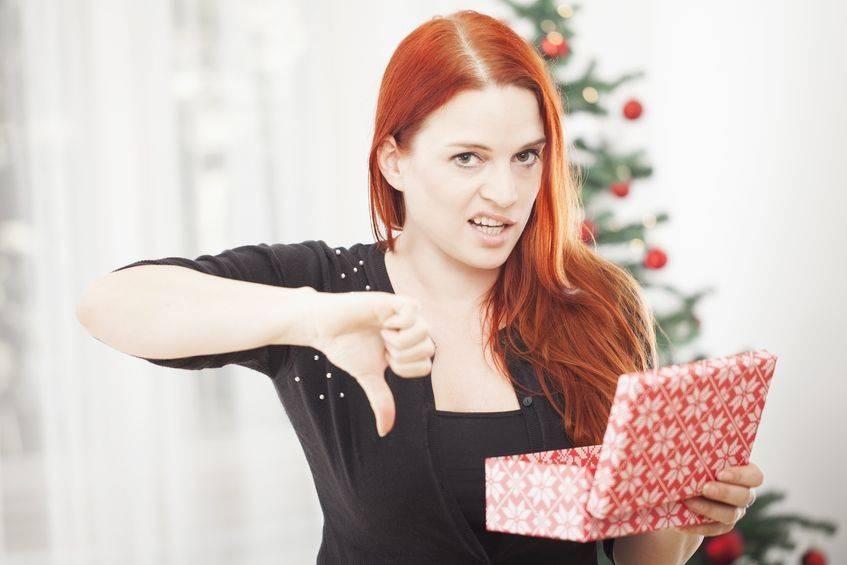 15 бесполезных подарков на новый год