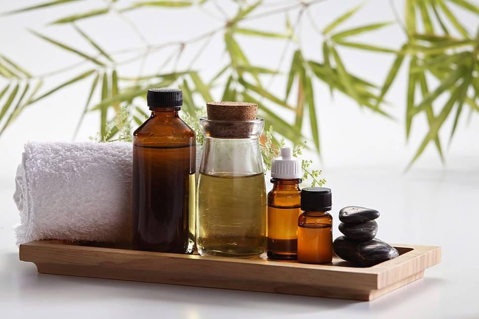 Эфирные масла для бани: применение, свойства, отзывы