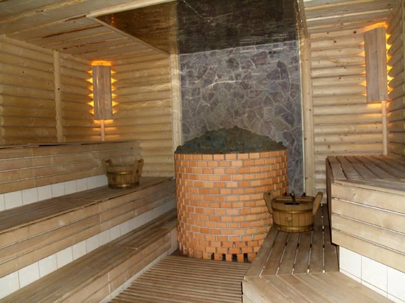 Печи для русской бани на дровах: лучшие дровяные, как сделать своими руками