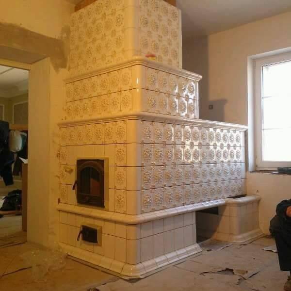 Изразцы (74 фото): что это такое, ярославская русская плитка с муравленым рисунком для мангала, примеры в архитектуре