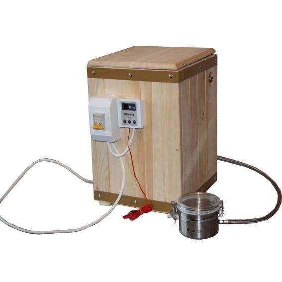Электропечь для сауны своими руками: инструкция по изготовлению