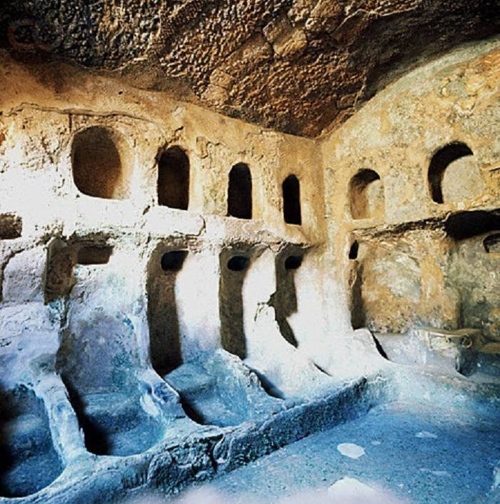 Римские бани: структура и социальная значимость — 39rim.ru