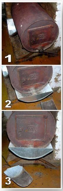 Рекомендации по выбору подходящей печи для бани из трубы с пошаговой инструкцией