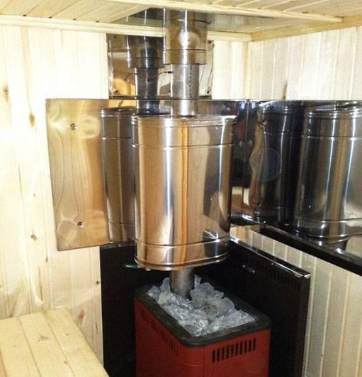 Чем можно обработать изнутри бак для горячей воды?
