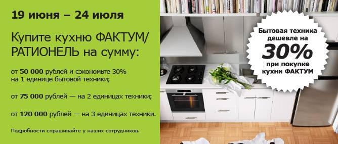 Как сэкономить на кухне и сделать мебель значительно дешевле