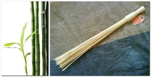 Как пользоваться массажным бамбуковым веником