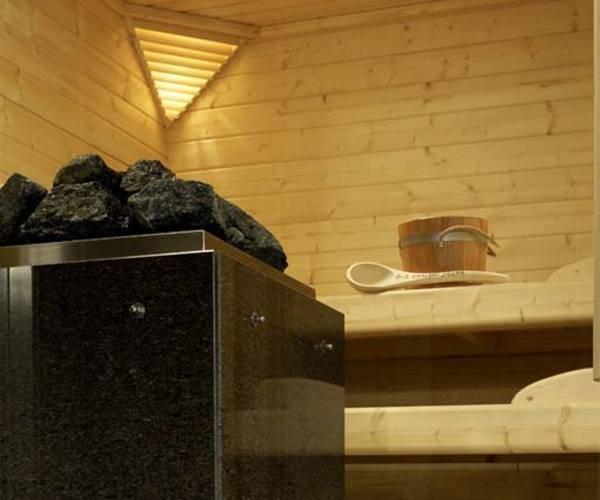 Банная печь за несколько дней: необязательно дорого