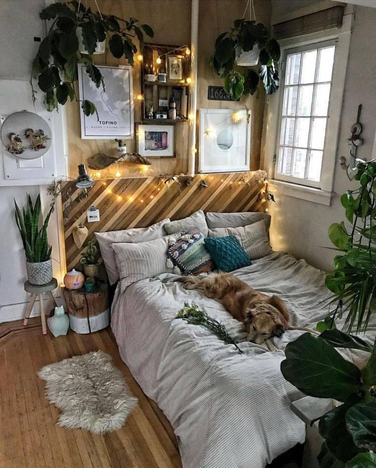 15 умных мебельных решений, которые сделали даже самые маленькие комнаты практичными и «просторными»