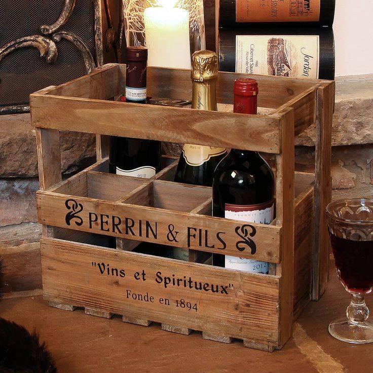 Винный шкаф своими руками: пошаговая инструкция как сделать винный шкаф