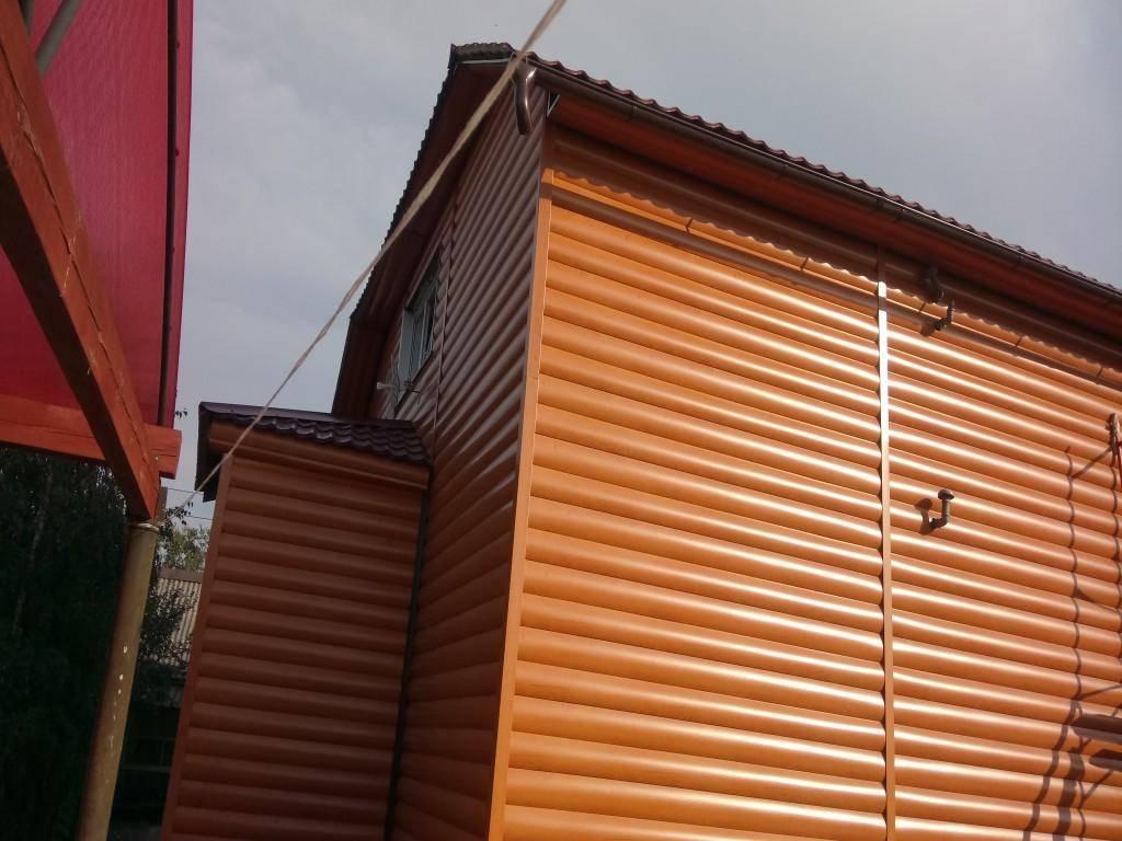 Как правильно обшить деревянный дом сайдингом с утеплением: пошаговая инструкция