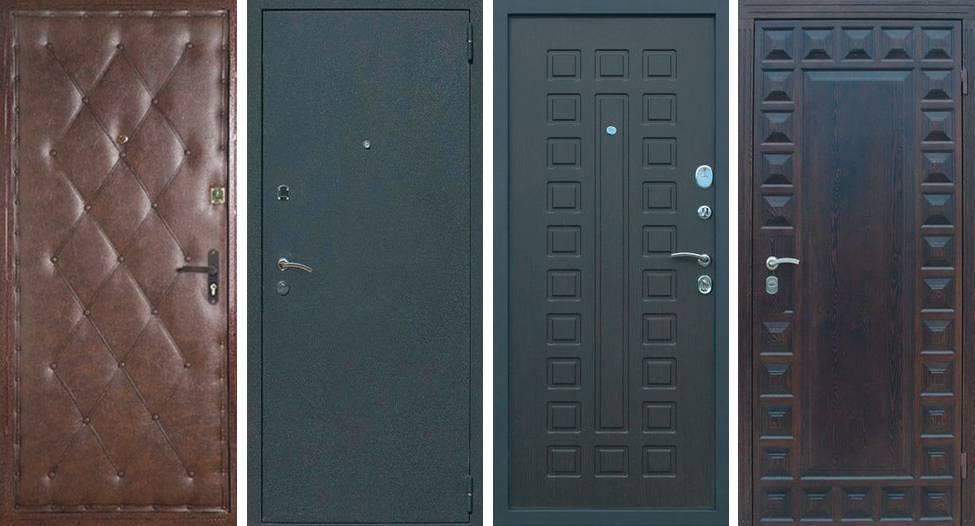 Входные металлические двери: как выбрать железную входную группу в дом или квартиру