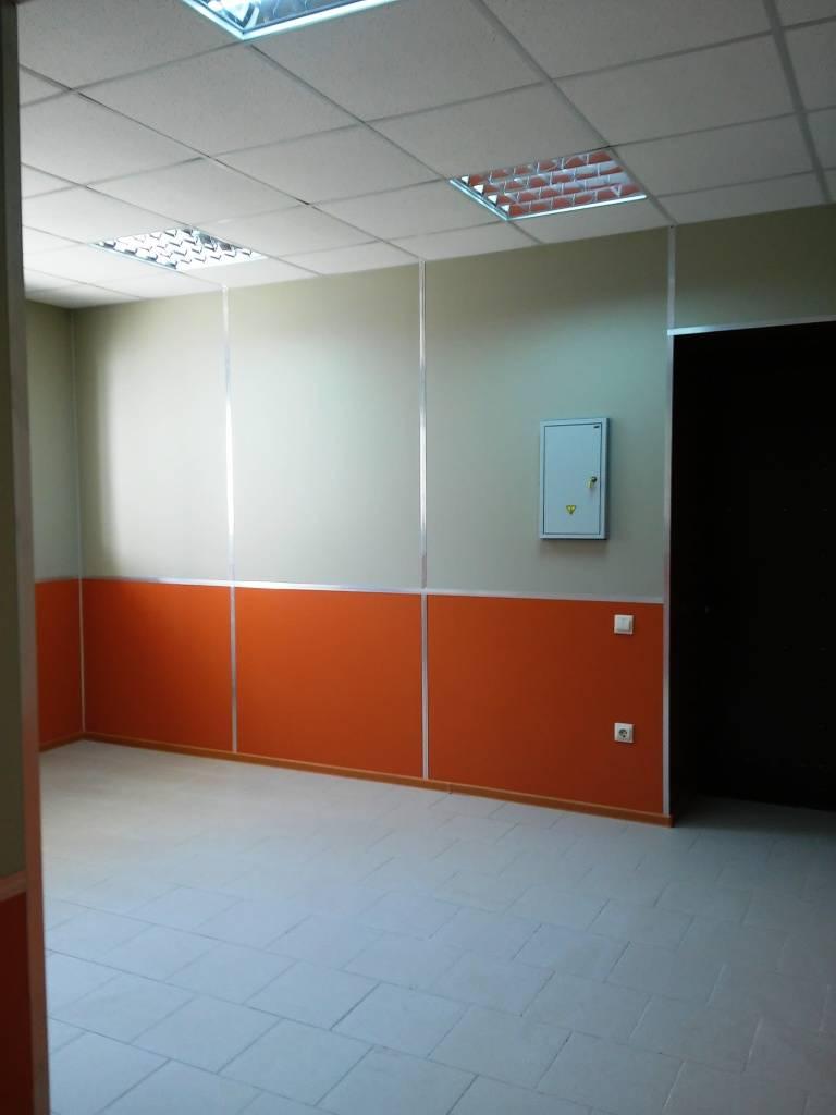 Негорючие материалы для отделки стен и потолков: лучшие варианты