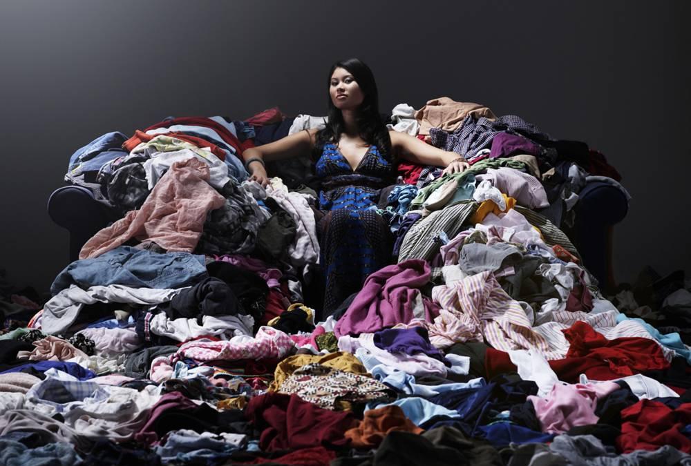 Одежда, которую не стоит покупать, если хочется выглядеть модно