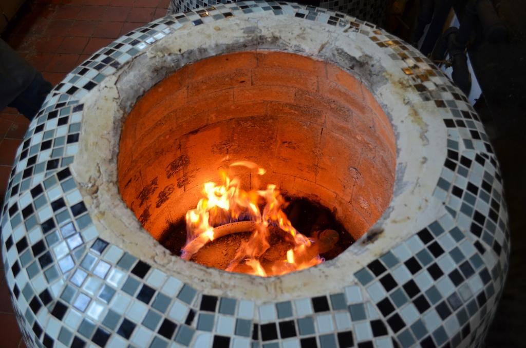 Газовая горелка для тандыра: выбор, характеристики, изготовление своими руками