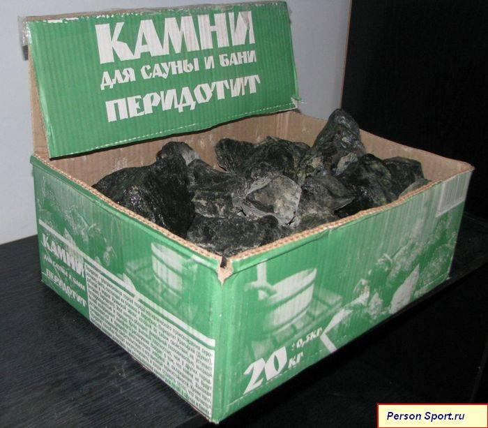 Камень дунит: физические свойства, минеральный состав, применение в бане