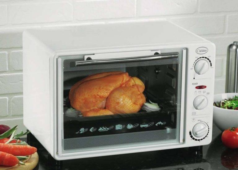 Как выбрать мини печь: советы+обзор моделей