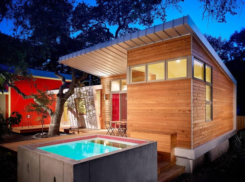 Стиль модерн в интерьере: все о цветовой палитре, декоре и обзор лучших реализаций