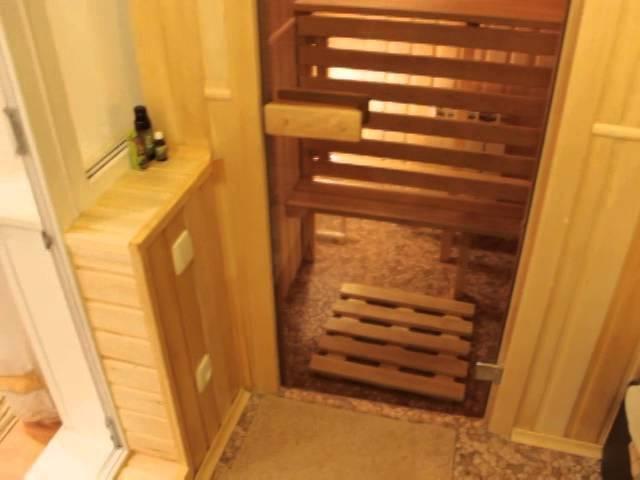 ✅ ик-сауна своими руками: подробная инструкция и этапы строительства - ?все о саунах и банях ⚜⚜⚜