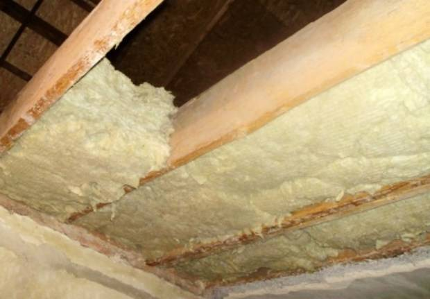 Утепление крыши керамзитом - как рассчитать толщину слоя для теплоизоляции кровли?