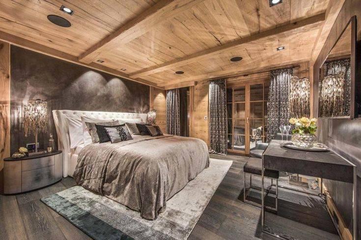 Дом в стиле шале: 100 лучших фото проектов снаружи и внутри