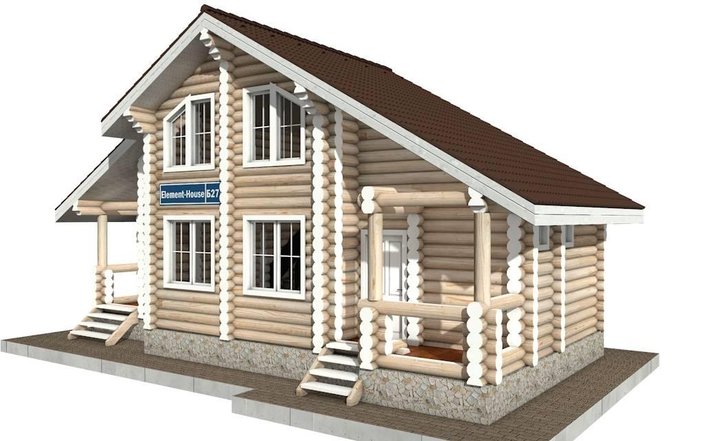 Проекты домов бань дуплексов коттеджей пеноблок каркас брус бревно кирпич