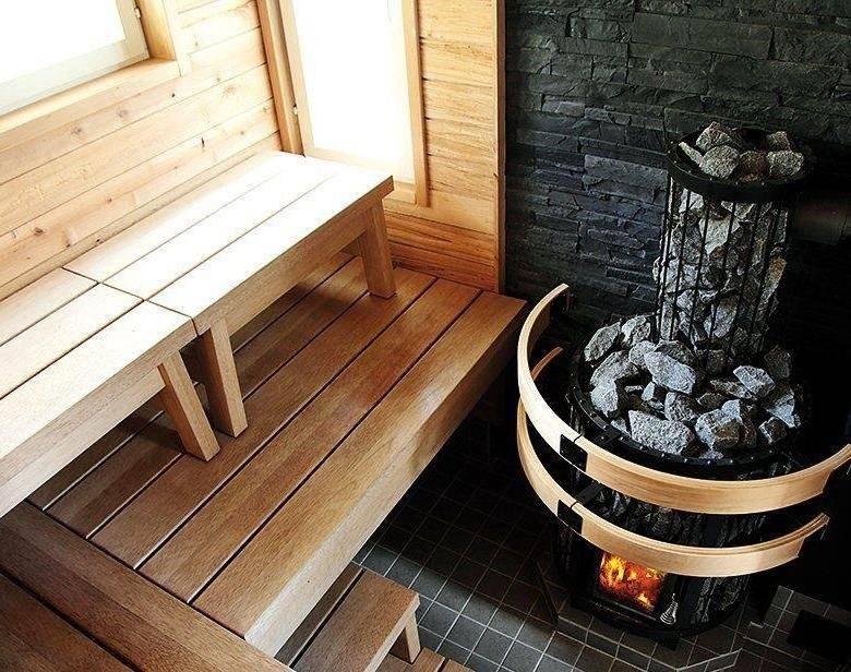 Финская печь для бани и сауны harvia (харвия): устройство, преимущества и принцип действия