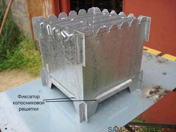 Печка щепочница своими руками: чертежи, видеоинструкция