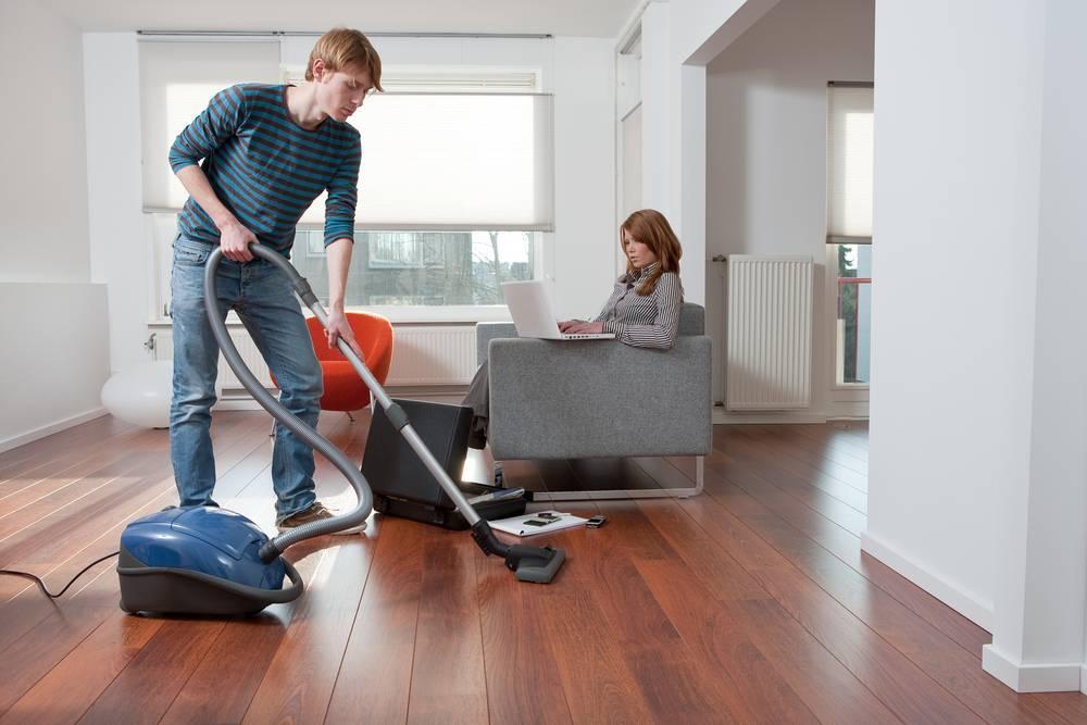 Как заставить мужа найти работу и работать