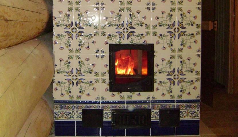 Огнеупорная плитка