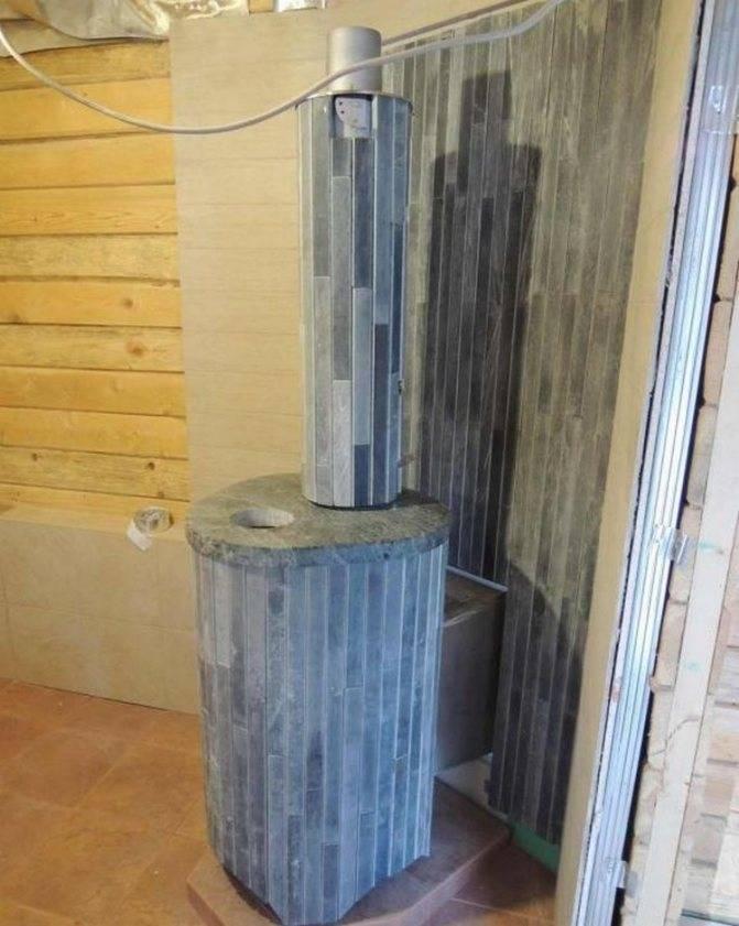 Огнеупорные материалы для стен вокруг печей: какие выбрать