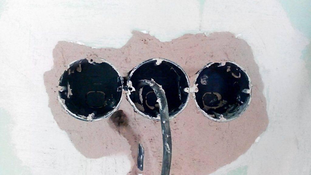 Монтаж электропроводки в квартире - 7 шагов от а до я. схемы, установка розеток и выключателей, прокладка кабеля, сборка распредщитка.