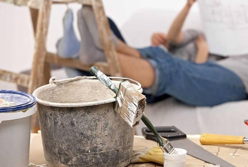 С чего начинать ремонт в квартире с чего начинать ремонт в квартире