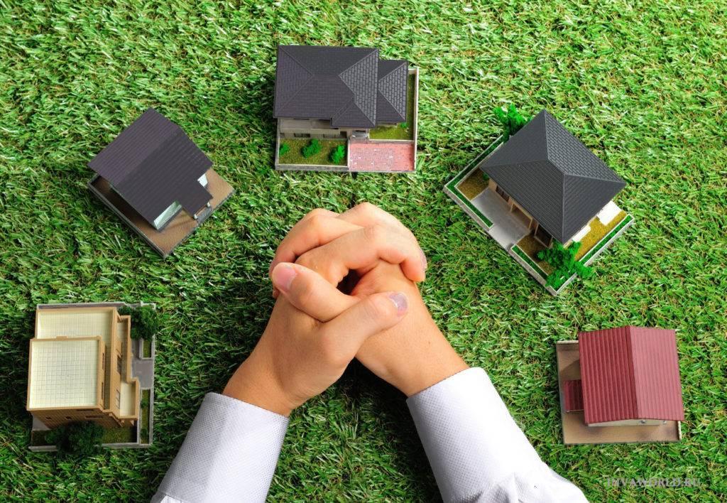 Что делать, когда недостроен дом и кончились деньги