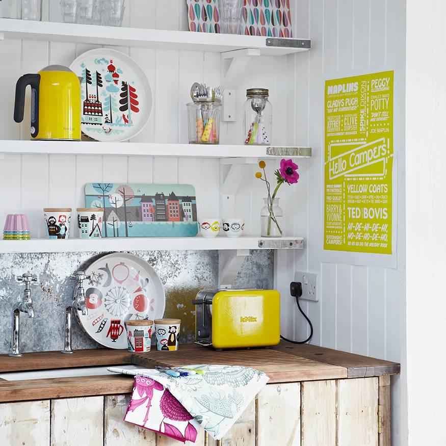 Особенности самостоятельного ремонта кухни: от задумки до воплощения