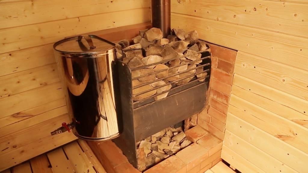 Как выбрать печь для бани: 13 лучших электрических, дровяных и газовых печей