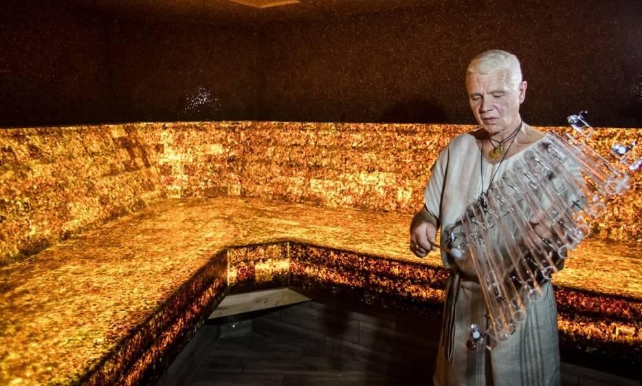 История бани: зарождение и развитие банного искусства в разных странах мира