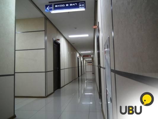 Негорючий потолок подвесного и натяжного типа, а также применение акриловой краски и других огнестойких покрытий