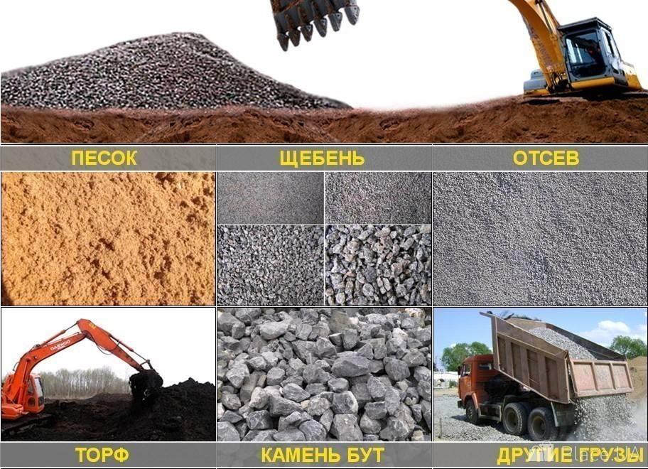 Гост 23735-79 смеси песчано-гравийные для строительных работ. технические условия
