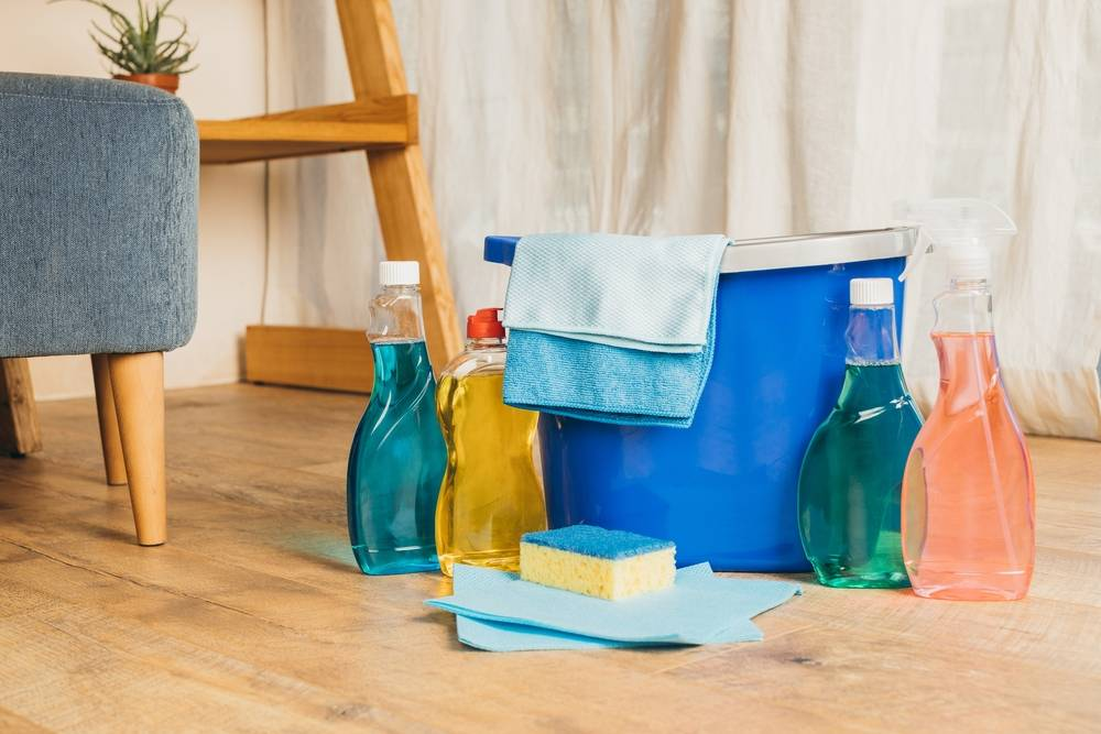 Правильная уборка квартиры: 5 секретов от профессионального клинера