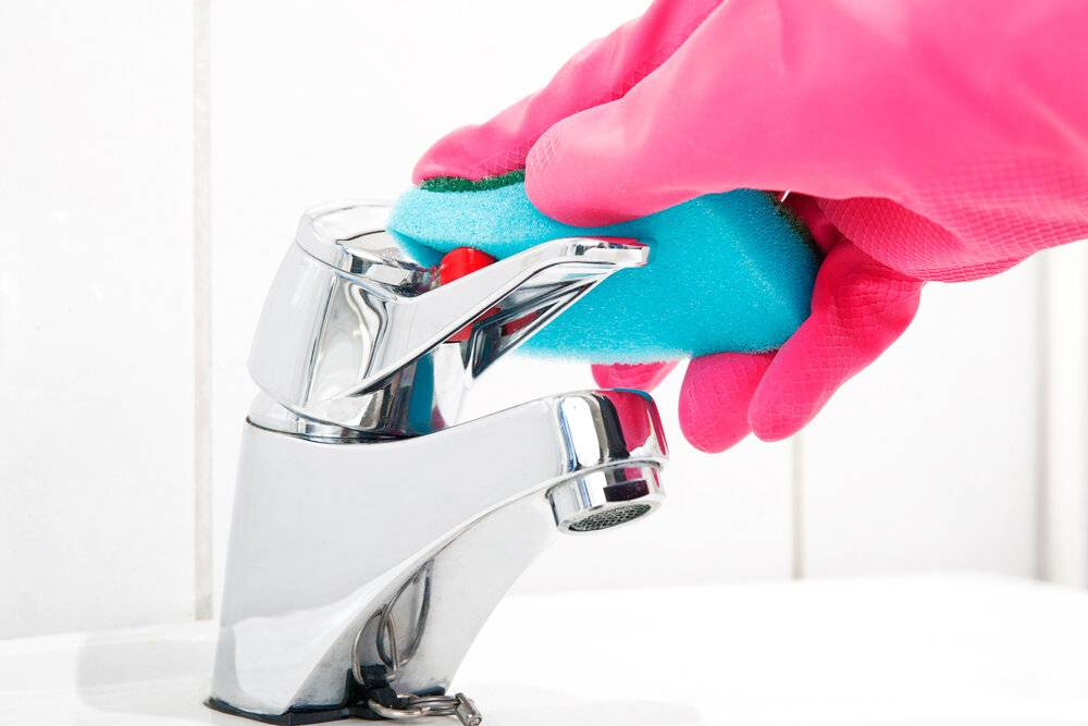Эффективная уборка: 12 советов от клининговой компании