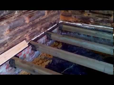 Чем обработать лаги в бане от гниения, как защитить доски пола от гнили и грибка