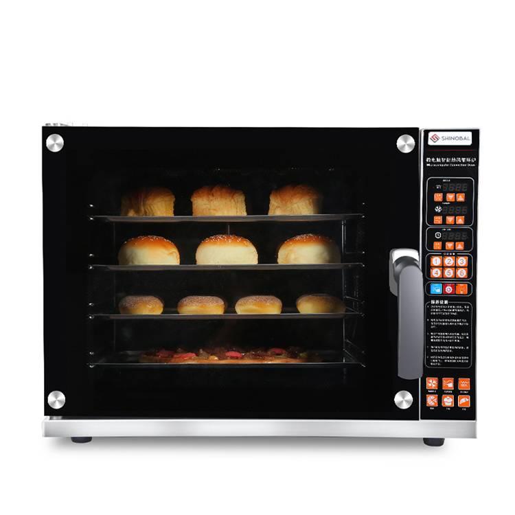 Как правильно подобрать оборудование для мини-пекарней и кондитерских