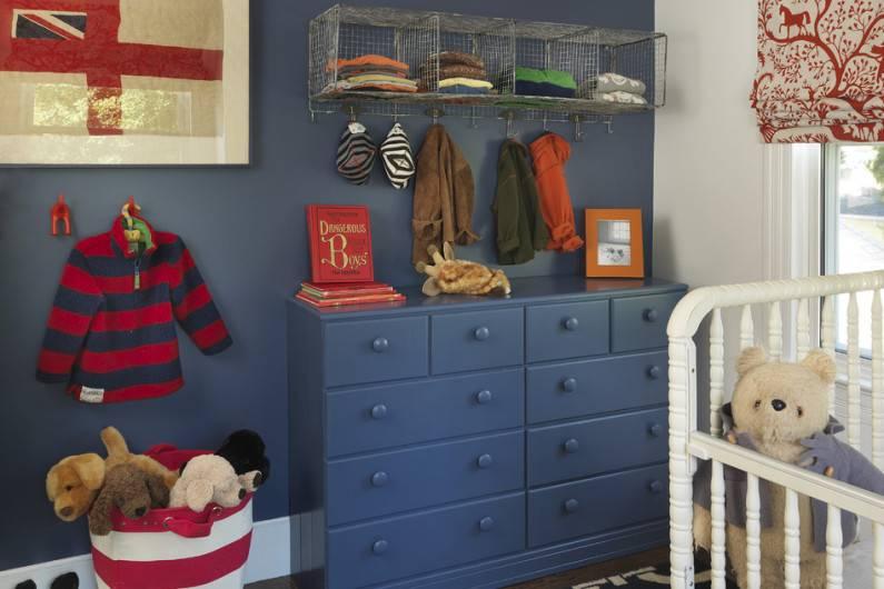 11 популярных ошибок при оформлении детской комнаты