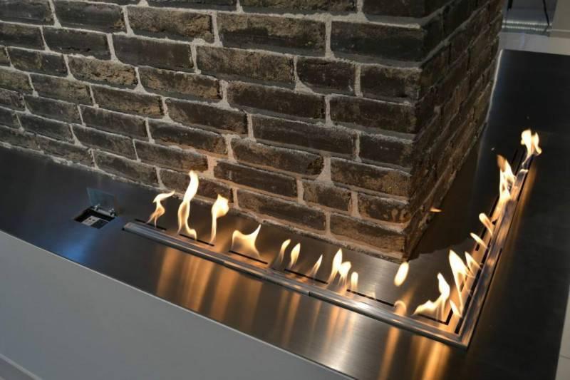 Что лучше и практичнее для дома: встроить камин или отдельно печь поставить - домашний очаг