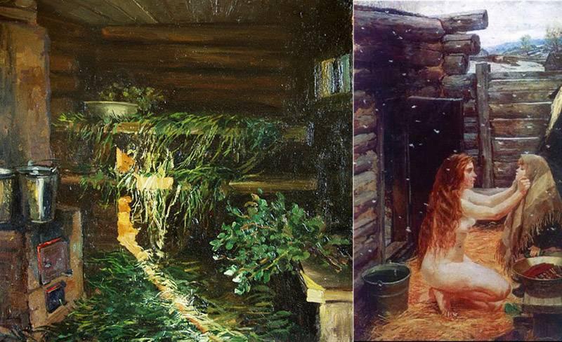 Самые известные русские художники-пейзажисты и их картины — «лермонтов»
