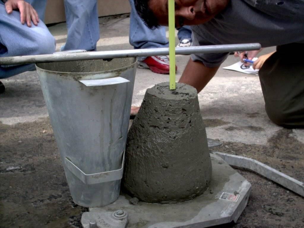 Испытание бетона: особенности подготовки образцов к исследованию в лаборатории, популярные методы проверки