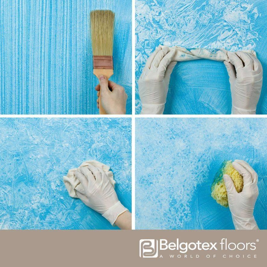 Покраска стен: технология, рекомендации по выбору краски, советы с видео